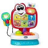 Chicco 00009605000000 Baby Market Kinderspiel, Mehrfarbig