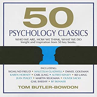 50 Psychology Classics Unabridged cover art