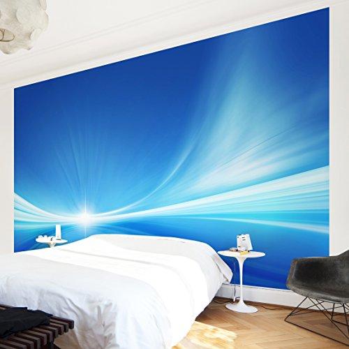 Apalis Vliestapete Abstract Background Fototapete Breit | Vlies Tapete Wandtapete Wandbild Foto 3D Fototapete für Schlafzimmer Wohnzimmer Küche | mehrfarbig, 94879