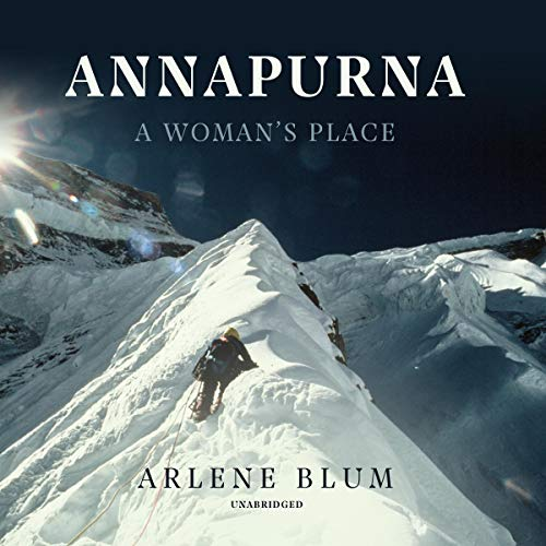 Annapurna cover art