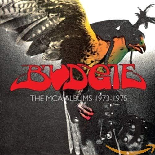The Mca Albums 1973-1975 (3cd Box)