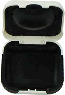 Hearing Aid Case Hard Small Waterproof 2.16