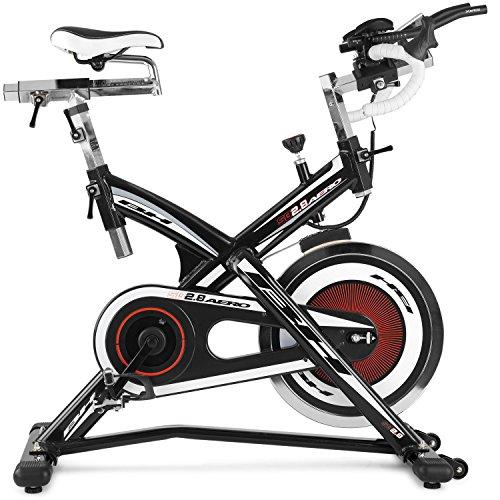 BH Fitness - SB2.8 Vélo d'appartement