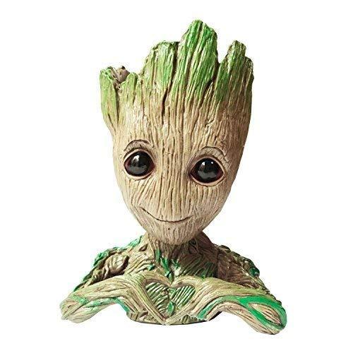 Guardiano del Galaxy Vol.2 Bambino Groot Portachiavi Figura Portachiavi Ciondolo 1pc