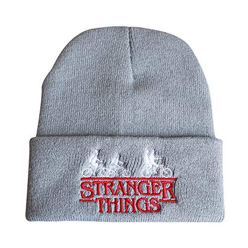 Gorro Stranger Things, Gorro Stranger Things Niña Sombrero...