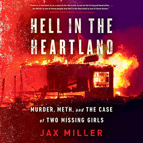 Hell in the Heartland  By  cover art