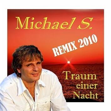 Traum einer Nacht (Remix 2010)