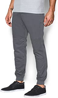 Under Armour Mens Performance Chino Jogger Shorts