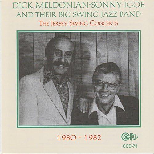 Dick Meldonian & Sonny Igoe feat. George Syran, Dick Bagni, Gene Hessler & Dale Kirkland