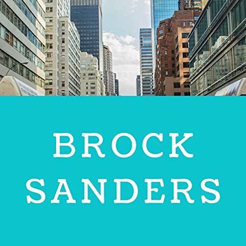 Brock Sanders