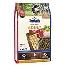 bosch HPC Adult mit Lamm & Reis   Hundetrockenfutter für ausgewachsene Hunde aller Rassen   verschiedene Größen