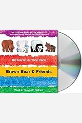 Brown Bear & Friends CD Audio CD