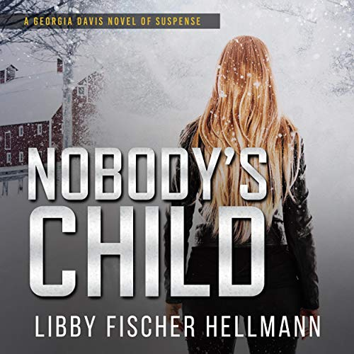 Nobody's Child  By  cover art