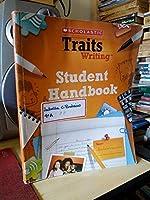 Scholastic Traits Writing Student Handbook, grade 3 0545358108 Book Cover