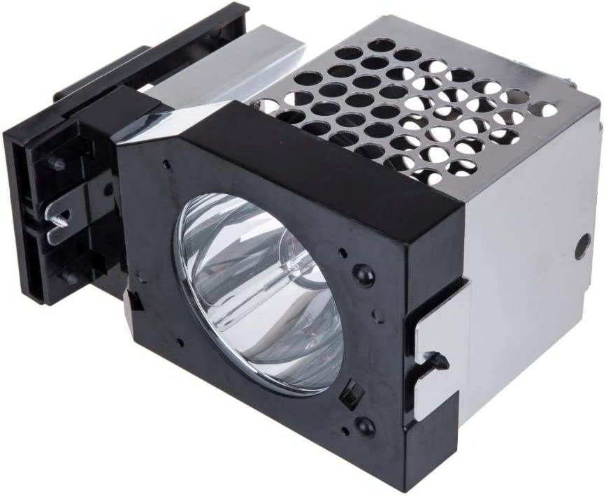 WOWSAI TV Replacement Lamp with Panasonic Ranking TOP1 PT-56DLX25 Housing for Direct sale of manufacturer