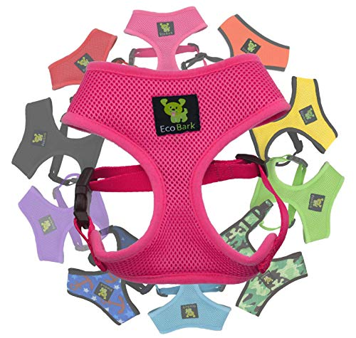 Classic Dog Harness Innovative Mesh No Pull...