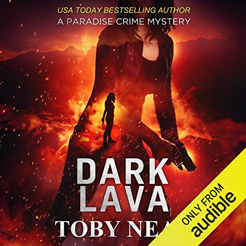 Dark Lava  By  cover art