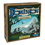 Rio Grande Games 22501419 Dominion Erweiterung-Menagerie