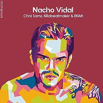Nacho Vidal (Cipriani Edit)