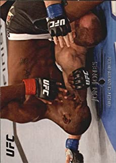 2011 Topps UFC Title Shot #77 Jon Jones