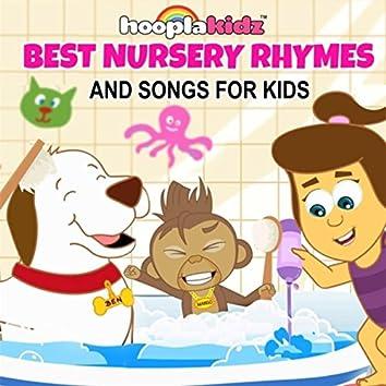 Best Nursery Rhymes and Songs for Kids