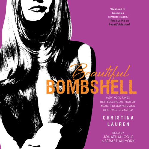 Beautiful Bombshell  By  cover art