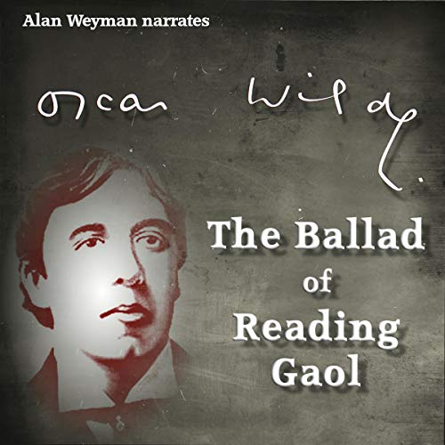 The Ballad of Reading Gaol cover art