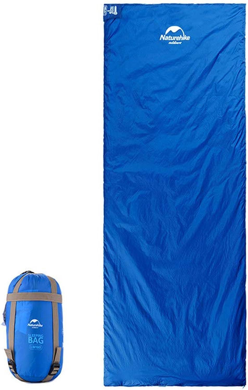 Umschlag Hüttenschlafsäcke & & & Inletts Sommerschlafsack, Reiseschlafsack dünn, leicht & kompakt. Ideal für Reisen durch warme Länder B07P96JHCX  Verwendet in der Haltbarkeit a0b502