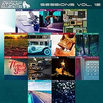 Sessions, Vol. 12