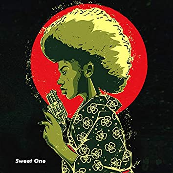 Sweet One (UK Drill Instrumental)