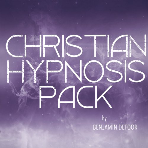Christian Hypnosis audiobook cover art