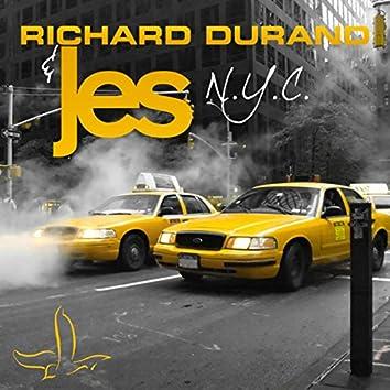N.Y.C. (Remixes)