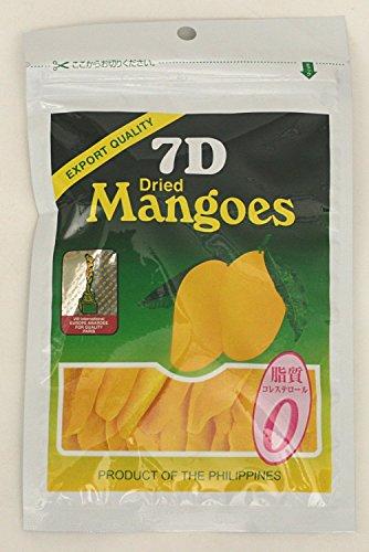アイコー『7Dドライマンゴー』