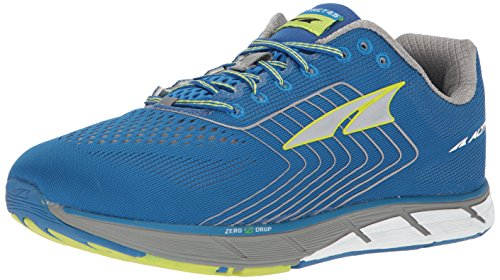 ALTRA Men's Instinct 4.5 Sneaker, Blue, 11.5 Regular US