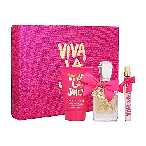 Juicy Couture Juicy Cou. Viva la Juicy Epv 100 ml+Ag - 100 ml