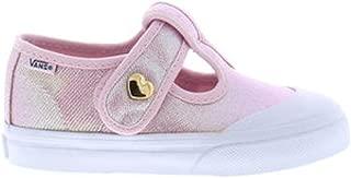 vans leena toddler girls shoes