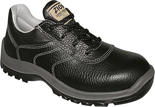 Panter M129891 - Zapato Seguridad e-Zion Super Ferro Piel hidrofugada Talla 45