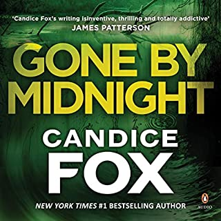 Gone by Midnight     Crimson Lake              By:                                                                                                                                 Candice Fox                               Narrated by:                                                                                                                                 Lani Tupu                      Length: 11 hrs and 21 mins     35 ratings     Overall 4.5
