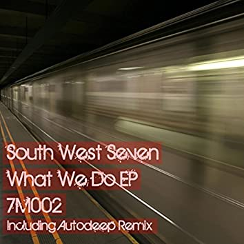 What We Do EP