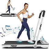Best Folding Treadmills - Treadmills for Home,Under Desk Folding Treadmill,2-in-1 Running,Walking &Jogging Review