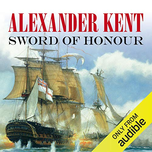 Sword of Honour cover art