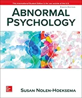 ISE Abnormal Psychology