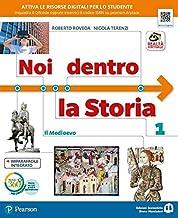 Scaricare Libri Noi dentro la storia. Per la Scuola media. Con e-book. Con espansione online: 1 PDF