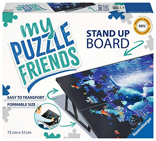 Stand up board    accesorios puzzle