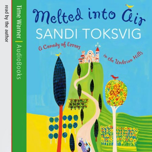 Melted into Air                   By:                                                                                                                                 Sandi Toksvig                               Narrated by:                                                                                                                                 Sandi Toksvig                      Length: 3 hrs and 9 mins     Not rated yet     Overall 0.0