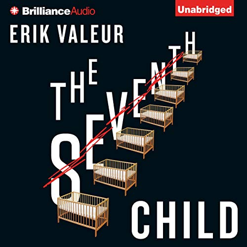 The Seventh Child cover art