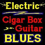 Louisiana Bottleneck Slide Guitar