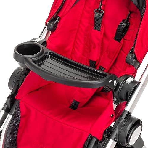 Baby Jogger BJ91502 City Select Ablageschale zu Bügel, schwarz