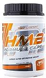 Trec Nutrition HMB Formula Caps Aminosäure L-Leucin unterstützt den Aufbau
