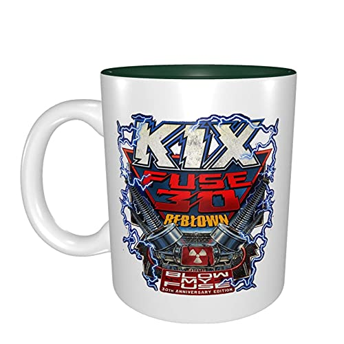 Kix Band Fuse 30 The Office – Funny By One Size, mehrfarbig